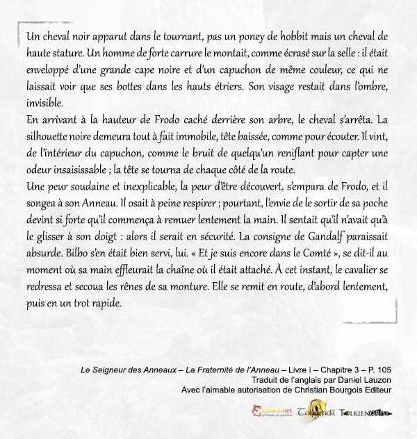 Extrait p.105 Cavalier Noir