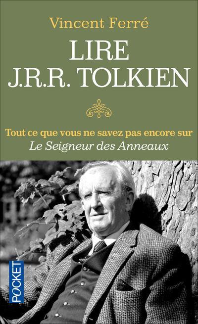 Lire Tolkien
