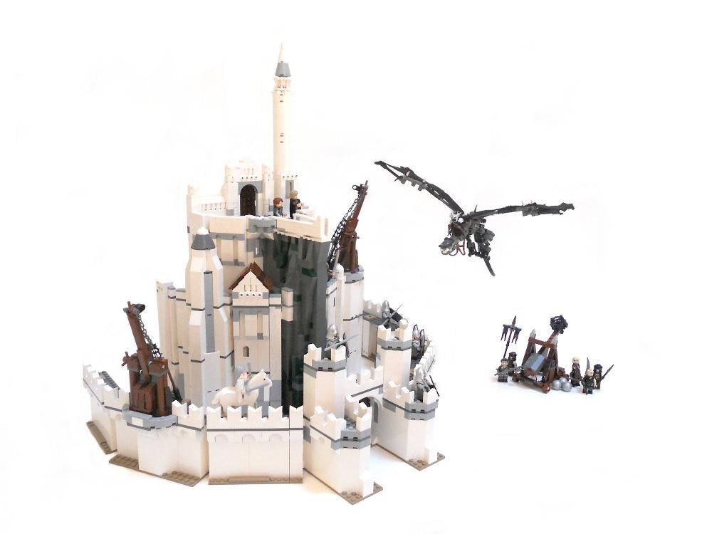 MT LEGO