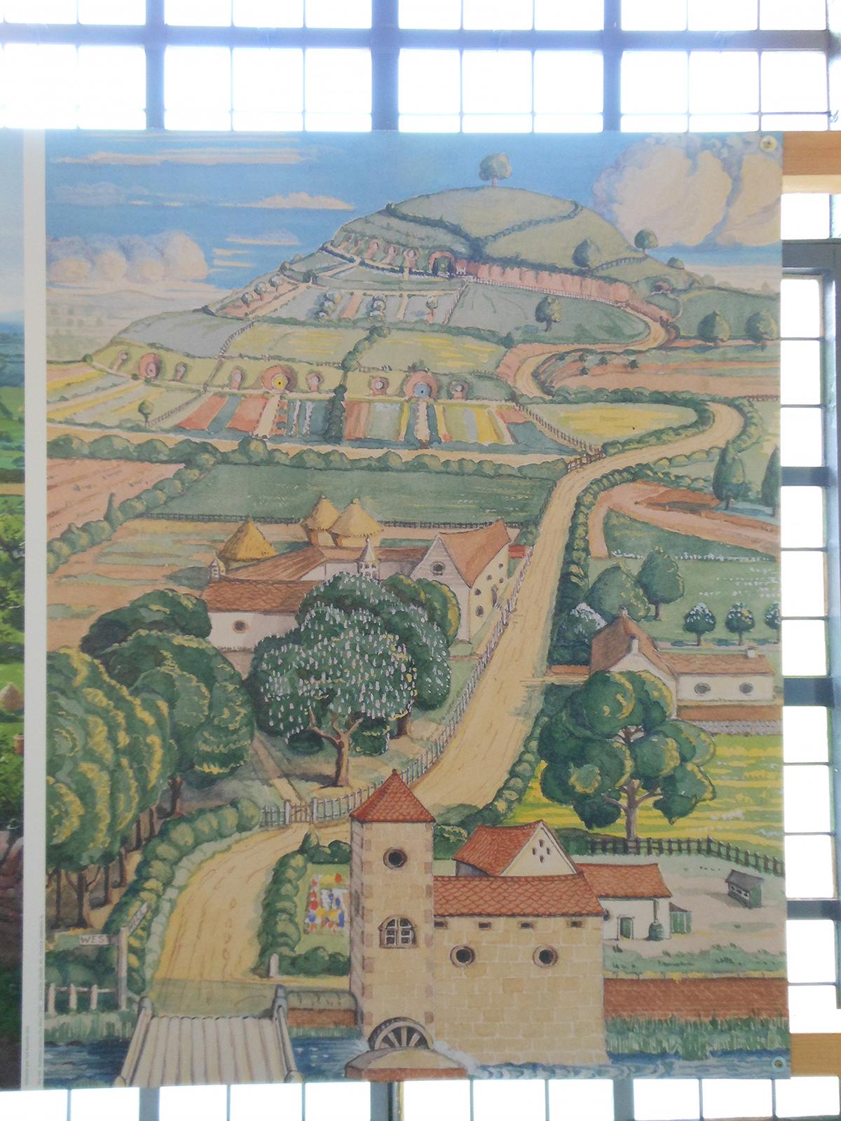 Tolkien et la Grande Guerre Compiègne Comté 2