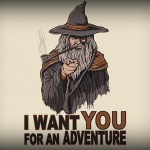 Nouveau recrutement massif chez Tolkiendrim !