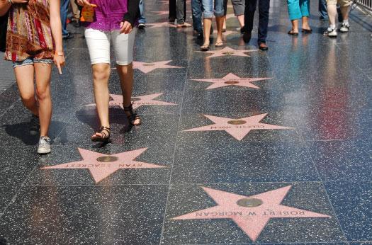 étoile Peter Jackson