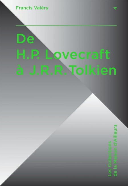 De HP Lovecraft à JRR Tolkien