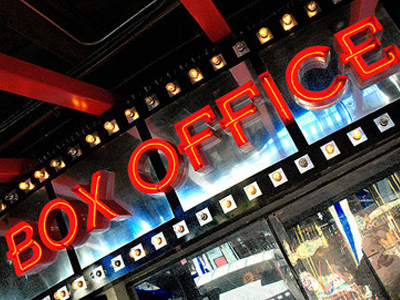 box office hobbit
