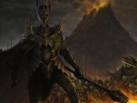 Ombre Mordor