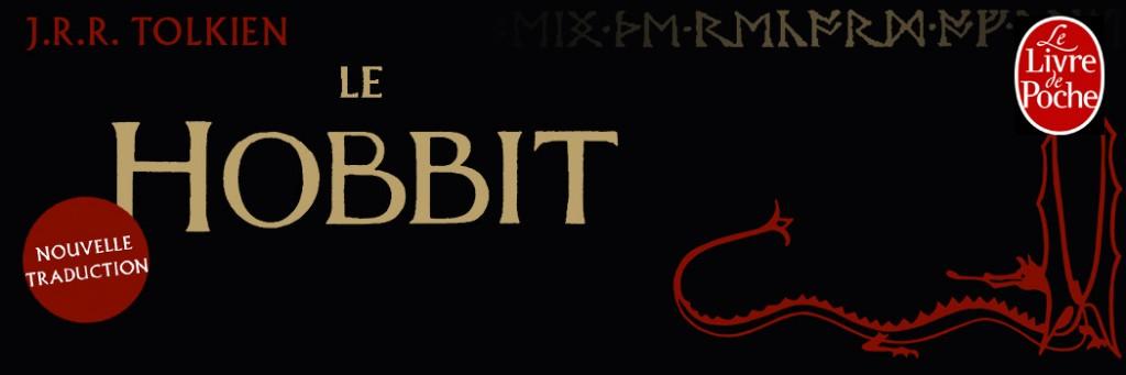 Le Hobbit débarque chez le Livre de Poche
