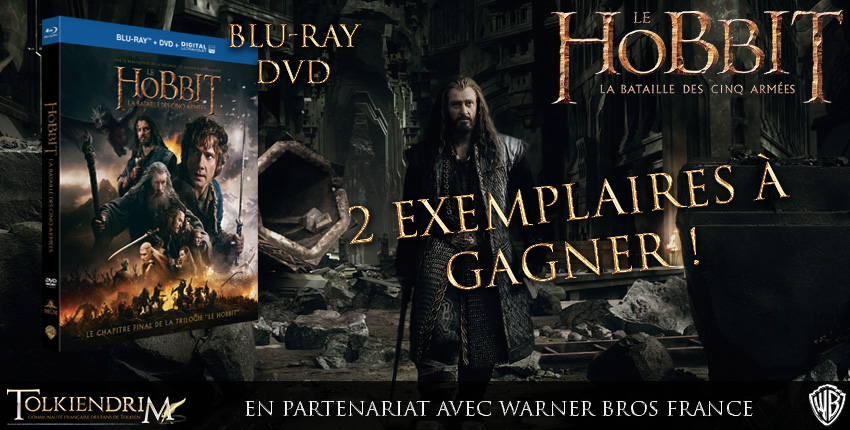 Concours [BR-DVD]