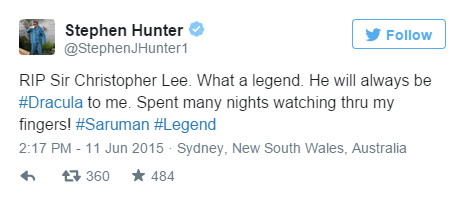 Lee Hunter