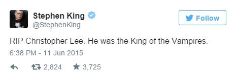 lee king