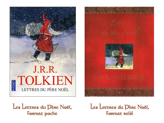 Lettres Pere Noël