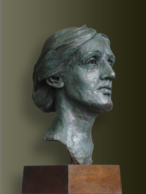 virginia_woolf_bust2