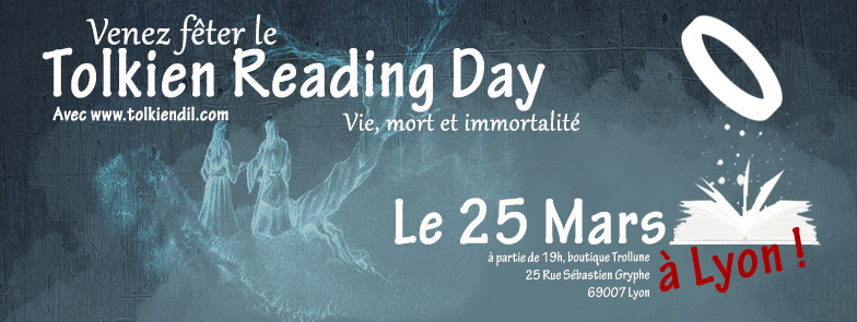 tolkien reading day lyon