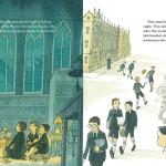 Crédit photo : MacMillan Publishers