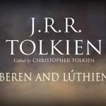 Beren and Lúthien, un nouvel ouvrage pour bientôt !