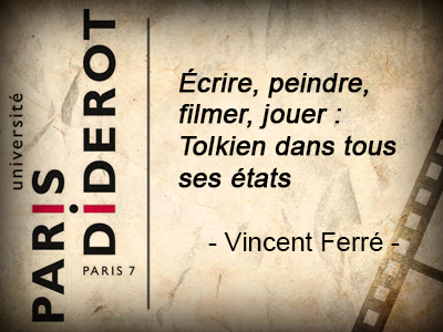 conférence Vincent Ferré