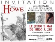 John Howe exposition