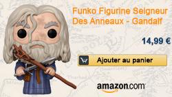 Funko Gandalf