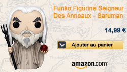 Funko Saruman