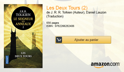 Amazon Deux Tours Poche