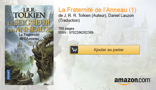 Amazon Fraternité Poche JH