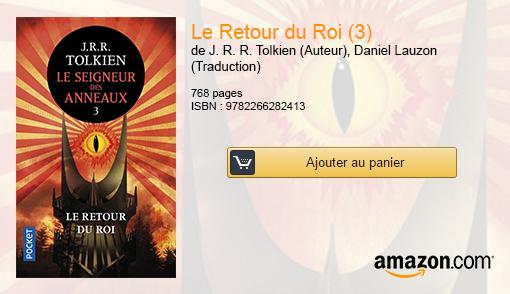 Amazon RDR Poche