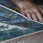 «Aubusson tisse Tolkien» se dévoile en vidéos