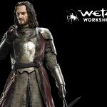 Deux nouvelles figurines chez Weta Workshop