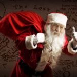 Dans la hotte d'Ours Polaire : faire plaisir à un fan de Tolkien à Noël