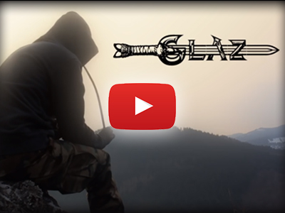 Découvrez l'univers de Tolkien avec la chaîne youtube de Glaz