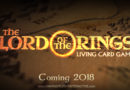 The Lord of the Rings Living Card Game sur vos écrans !