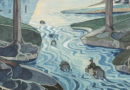 Tolkien, en tapisseries