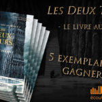 Concours : Remportez le livre audio des Deux Tours