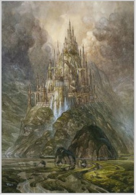 Storm Over Gondolin 1