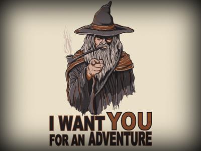 Tolkiendrim recrute !