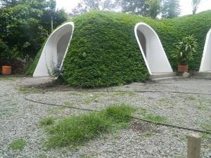 maison hobbit