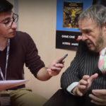 John Rhys Davies, une interview - presque - inattendue [Sci-Fi Show 2015]