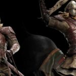 Nouvelle figurine chez Weta Workshop !