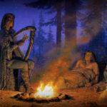 L'influence de Tolkien dans la musique - Première partie