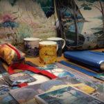 Tolkien : The Maker of Middle-Earth, nouvelles informations sur le livre et l'exposition