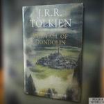 Un nouvel ouvrage de Tolkien à paraître cet été?