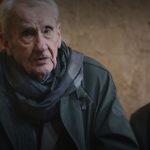 Christopher Tolkien s'exprime en vidéo à Thoronet - L'histoire de la larme importune