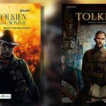 Tolkien en BD pour la fin de l'année !