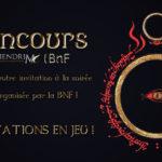 CONCOURS : Gagnez votre invitation à la BNF !