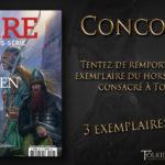 CONCOURS : remportez le hors-série LiRE consacré à Tolkien !