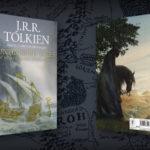 The Unfinished Tales : une nouvelle édition !